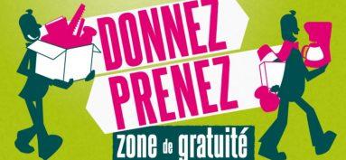 Zone de Gratuité samedi 21 Octobre 2017